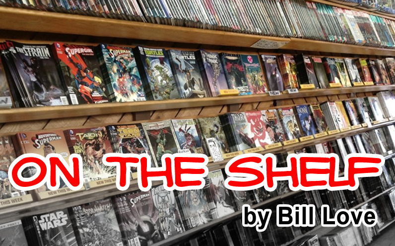 On The Shelf-When One Does Not Equal One by Bill Love