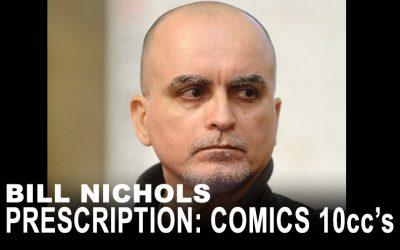 Bill Nichols' Prescription: Comics 10ccs Mike Deodato